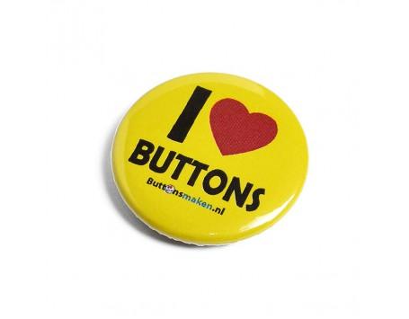 Button 25mm
