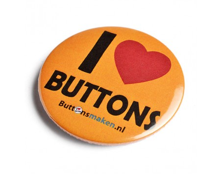 Button 45mm