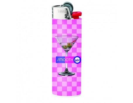 BIC® aansteker J26 Digital Wrap