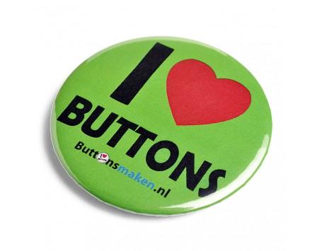 Button 56mm