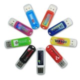 Spectra USB stick
